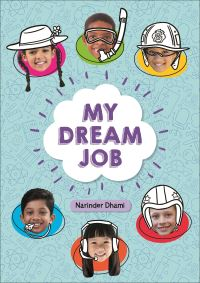 Jacket Image For: My dream job