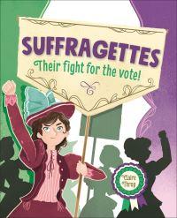 Jacket Image For: Suffragettes
