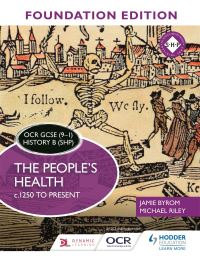 Jacket Image For: The people's health c.1250 to present