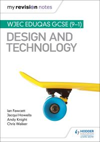 Jacket Image For: Design and technology
