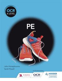 Jacket Image For: OCR A level PE (Year 1 and Year 2)