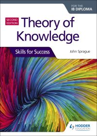 Jacket Image For: Theory of knowledge for the IB diploma