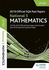Jacket Image For: National 5 mathematics
