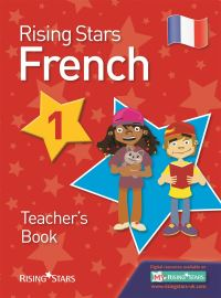 Jacket Image For: French. Stage 1