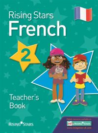 Jacket Image For: French. Stage 2