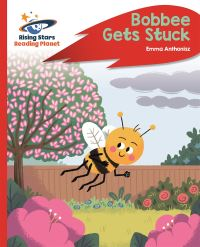 Jacket Image For: Bobbee gets stuck