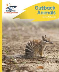 Jacket Image For: Outback animals