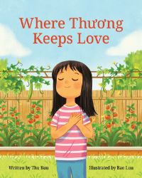 Jacket Image For: Where Thuong keeps love
