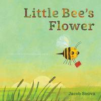 Jacket Image For: Little Bee's flower