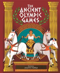Jacket Image For: The ancient Olympic Games