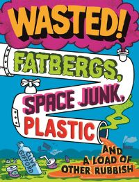 Jacket Image For: Wasted!