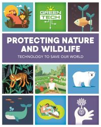 Jacket Image For: Protecting nature and wildlife