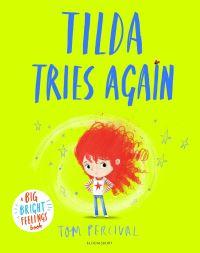 Jacket Image For: Tilda tries again