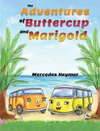 Jacket Image For: The adventures of Buttercup and Marigold