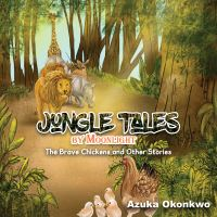 Jacket Image For: Jungle tales by moonlight