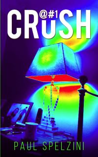 Jacket Image For: @#1crush