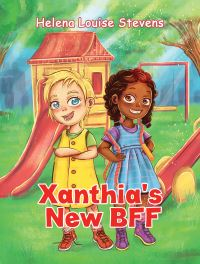 Jacket Image For: Xanthia's new BFF