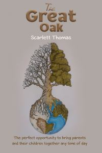 Jacket Image For: The great oak