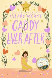Jacket Image For: Caddy ever after