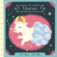 Jacket Image For: Taurus