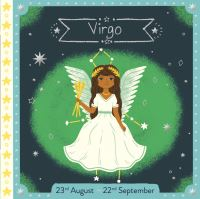 Jacket Image For: Virgo