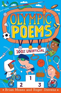 Jacket Image For: Olympic poems