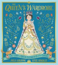 Jacket Image For: The Queen's wardrobe