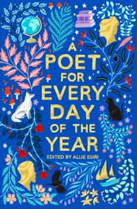 Jacket Image For: A poet for every day of the year