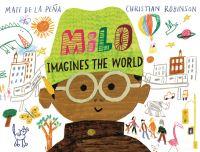 Jacket Image For: Milo imagines the world