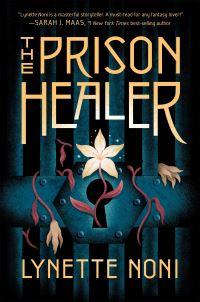 Jacket Image For: The prison healer