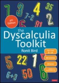 Jacket Image For: The dyscalculia toolkit