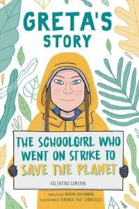 Jacket Image For: Greta's Story