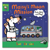 Jacket Image For: Maisy's Moon Mission