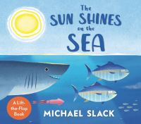 Jacket Image For: The Sun Shines on the Sea