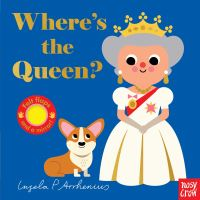 Jacket Image For: Where's the Queen?