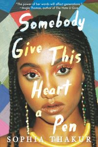 Jacket Image For: Somebody Give This Heart a Pen