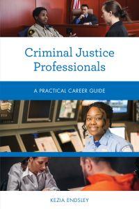 Jacket Image For: Criminal justice professionals