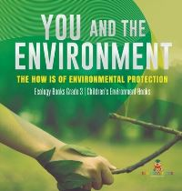 Jacket Image For: You and The Environment