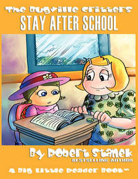 Jacket Image For: Stay After School