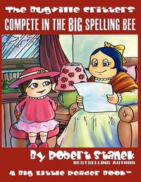 Jacket Image For: Compete in the Big Spelling Bee