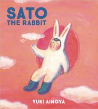 Jacket Image For: Sato the Rabbit