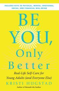 Jacket Image For: Be you, only better