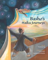Jacket Image For: Basho's haiku journeys