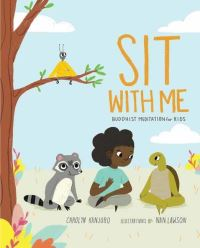 Jacket Image For: Sit with me