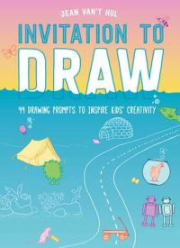 Jacket Image For: Invitation to draw