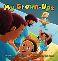 Jacket Image For: My Grown-Ups