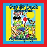 Jacket Image For: Out Of Luck Rubber Duck
