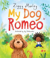 Jacket Image For: My dog Romeo