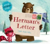 Jacket Image For: Herman's letter
