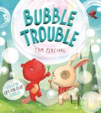 Jacket Image For: Bubble trouble